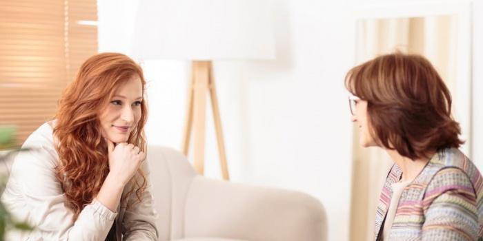 La relación terapéutica: entrenamiento en habilidades expresivas y de involucración