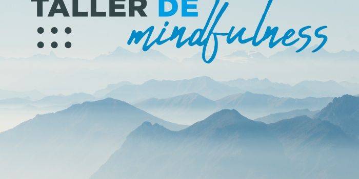 Nuevo Programa: Taller de Mindfulness para Adultos