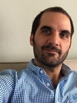 Nicolás Fabbro