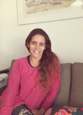 Laura María Lucero