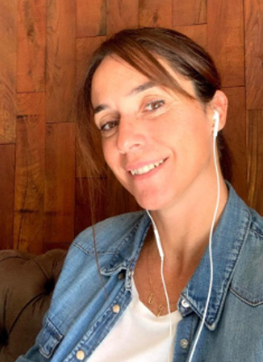 María Victoria Curi
