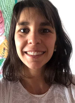 Paula Masciarelli