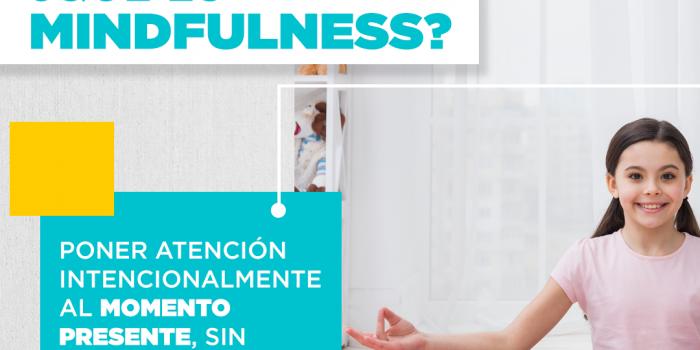 Programa de Mindfulness para Niñas y Niños