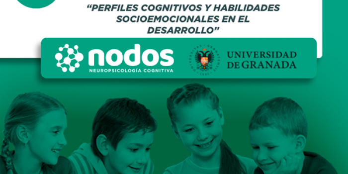 Colaboración con el Laboratorio de Neurociencia Cognitiva del Desarrollo de la Universidad de Granada